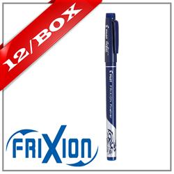 Frixion Fine Line Marking Pen - Blue
