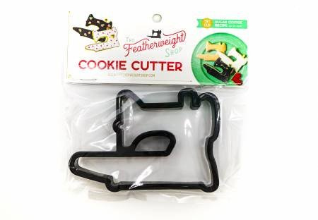 The Featherweight Cookie Cutter