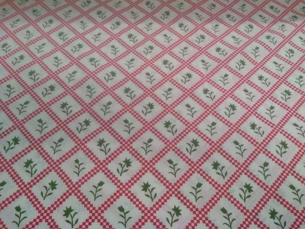 Algodon 49822 108 Quilt Backing 100% Cotton
