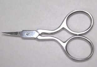 M-2 Small Scissor Curved Blade 3