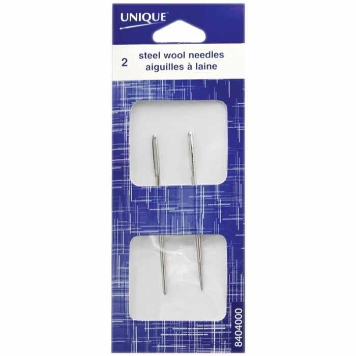 Steel Yarn Needles