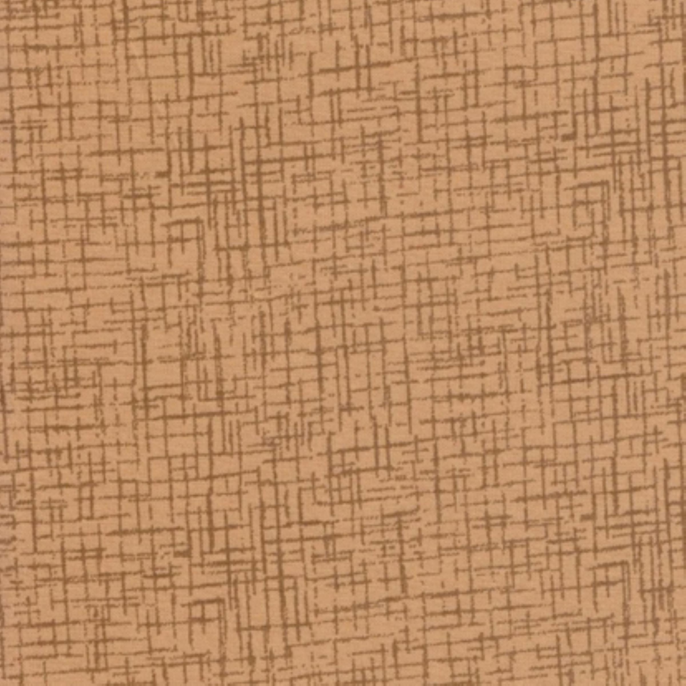 110 Betula Flannel - Camel