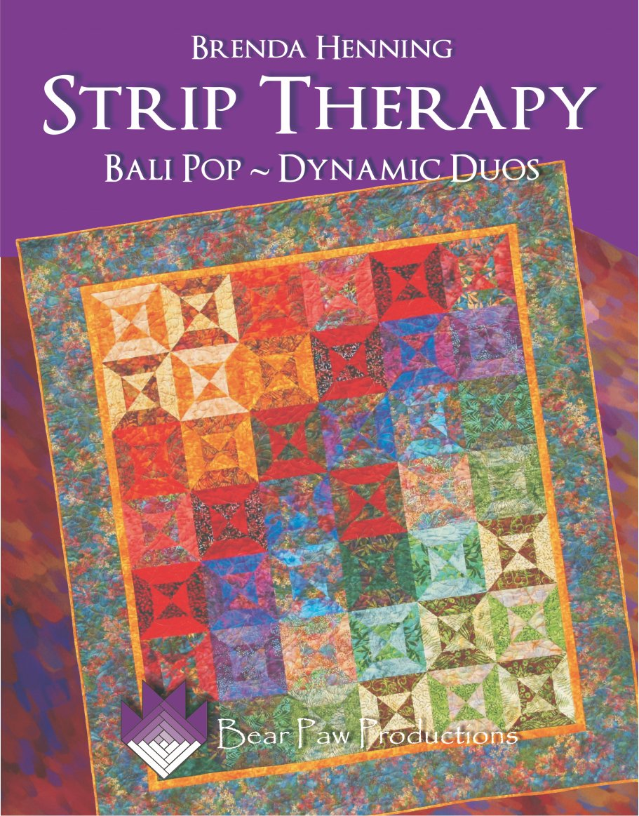Strip Therapy 1 - DIGITAL DOWNLOAD