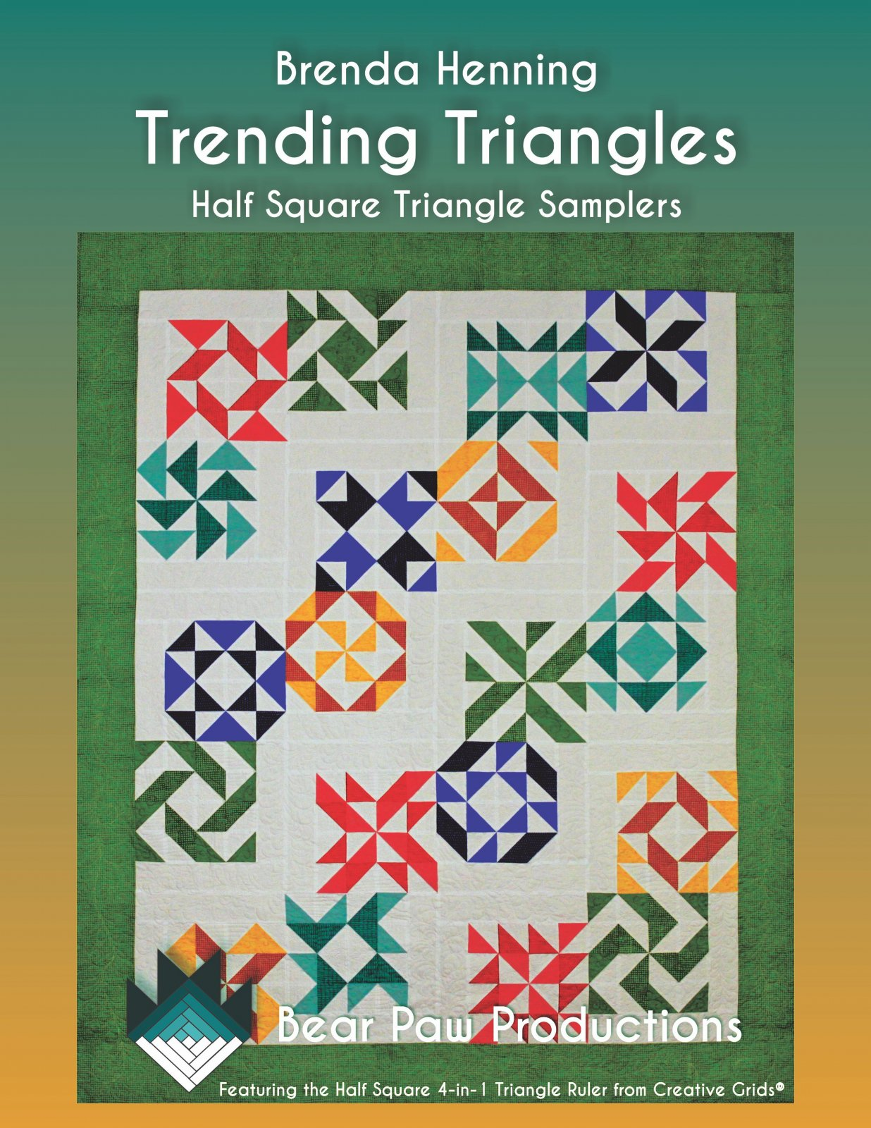 Trending Triangles