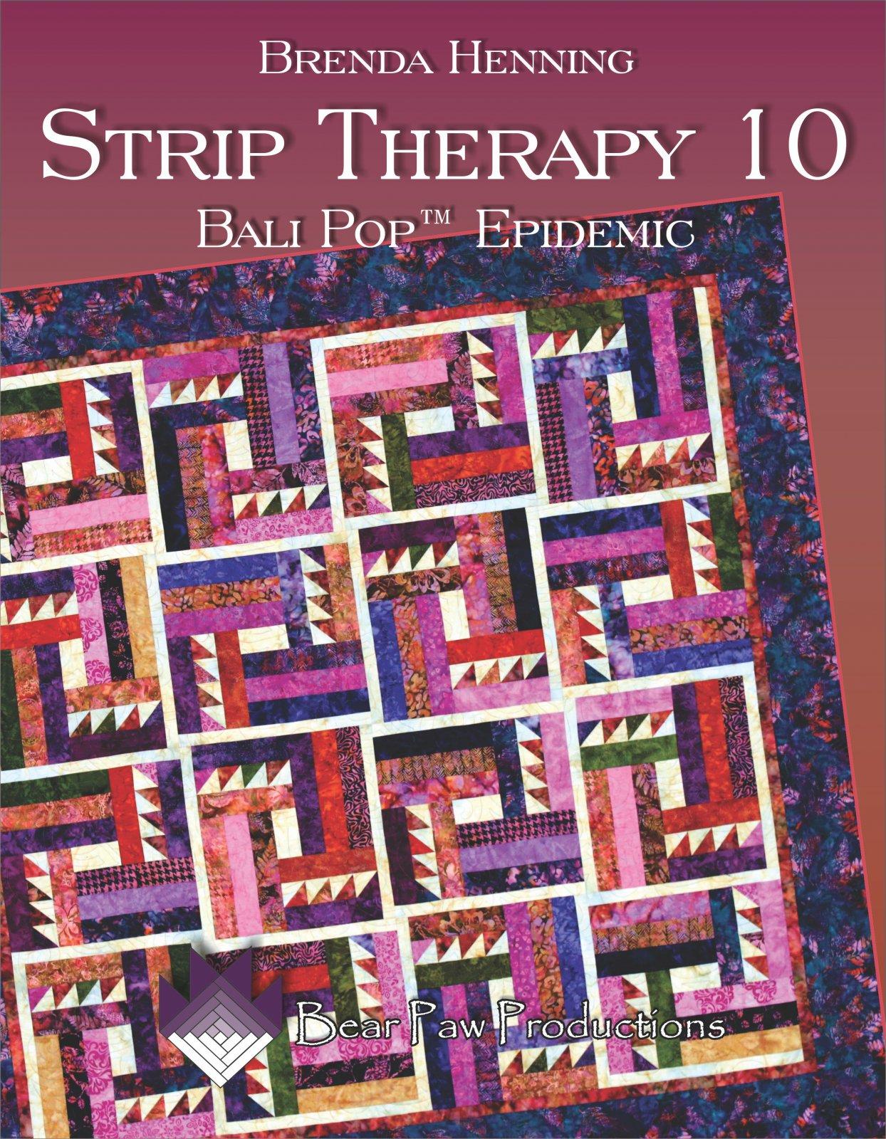 Strip Therapy 10 - Epidemic