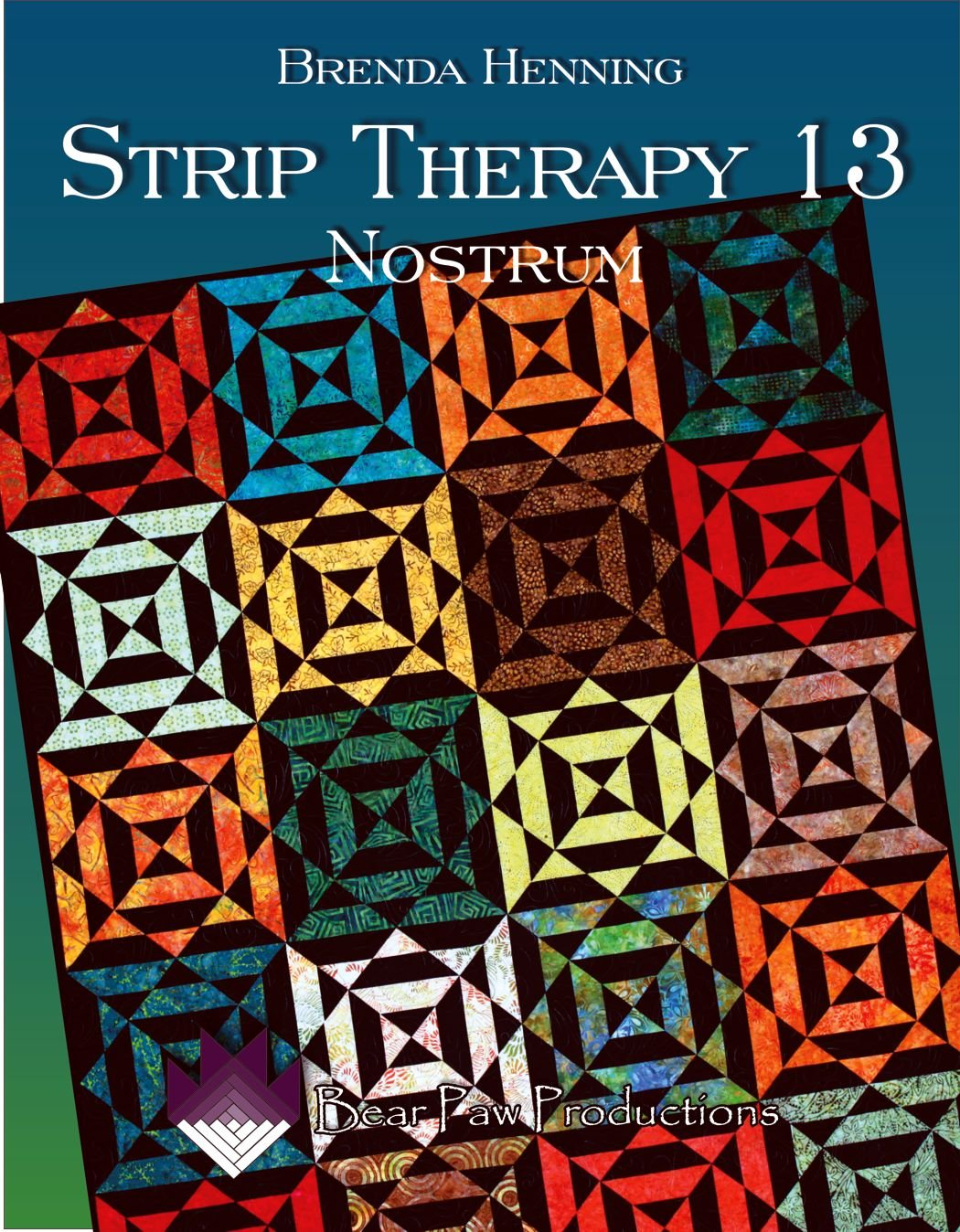 Strip Therapy 13 - Nostrum