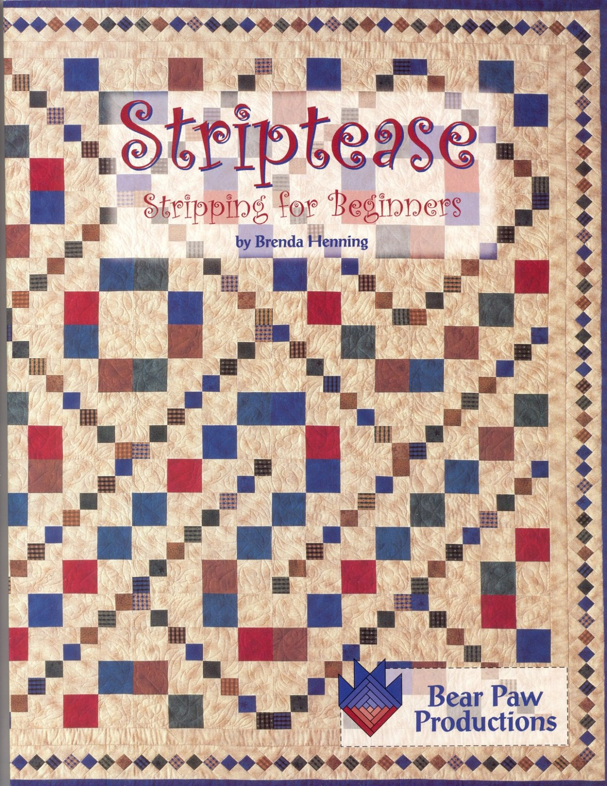 Striptease ~ Stripping for Beginners