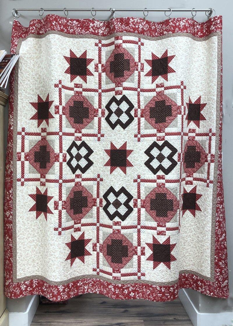 Star Crossed Love Kit