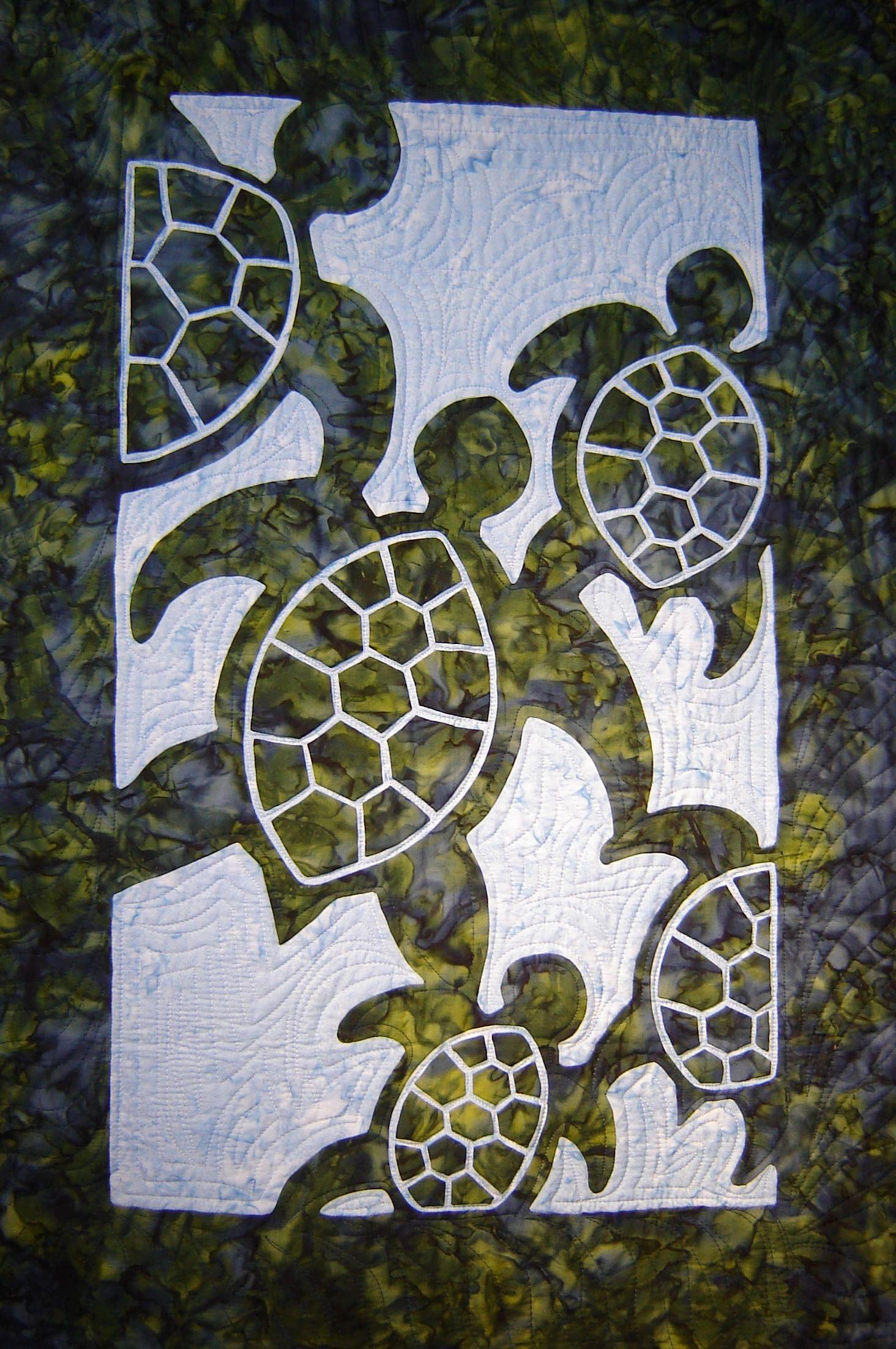Herd of Turtles  Kit