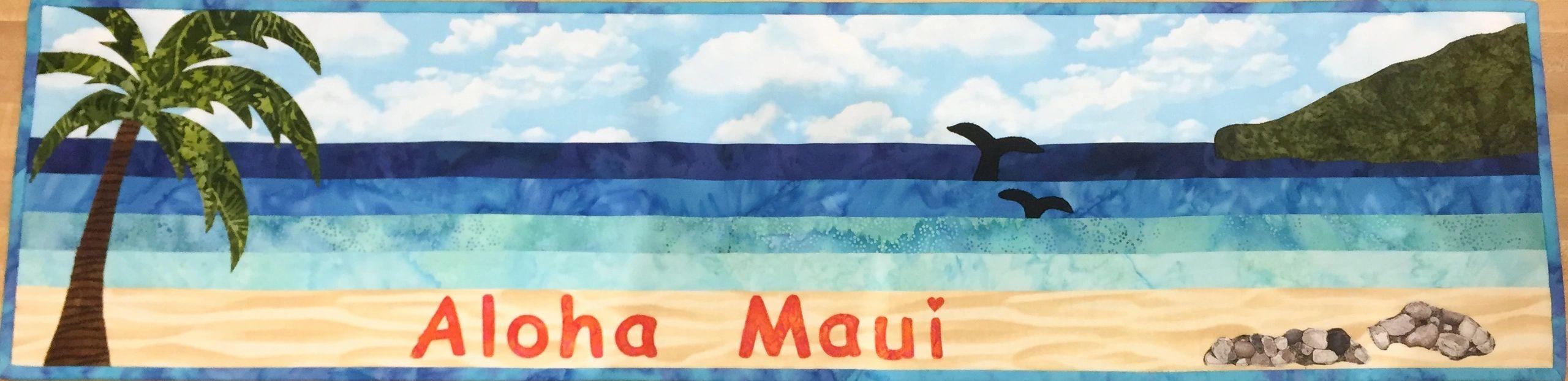 Aloha Maui  Kit