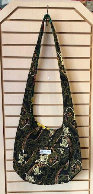 Reversible Cross Body Bag #3