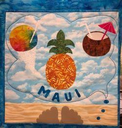 Happy on Maui  kit