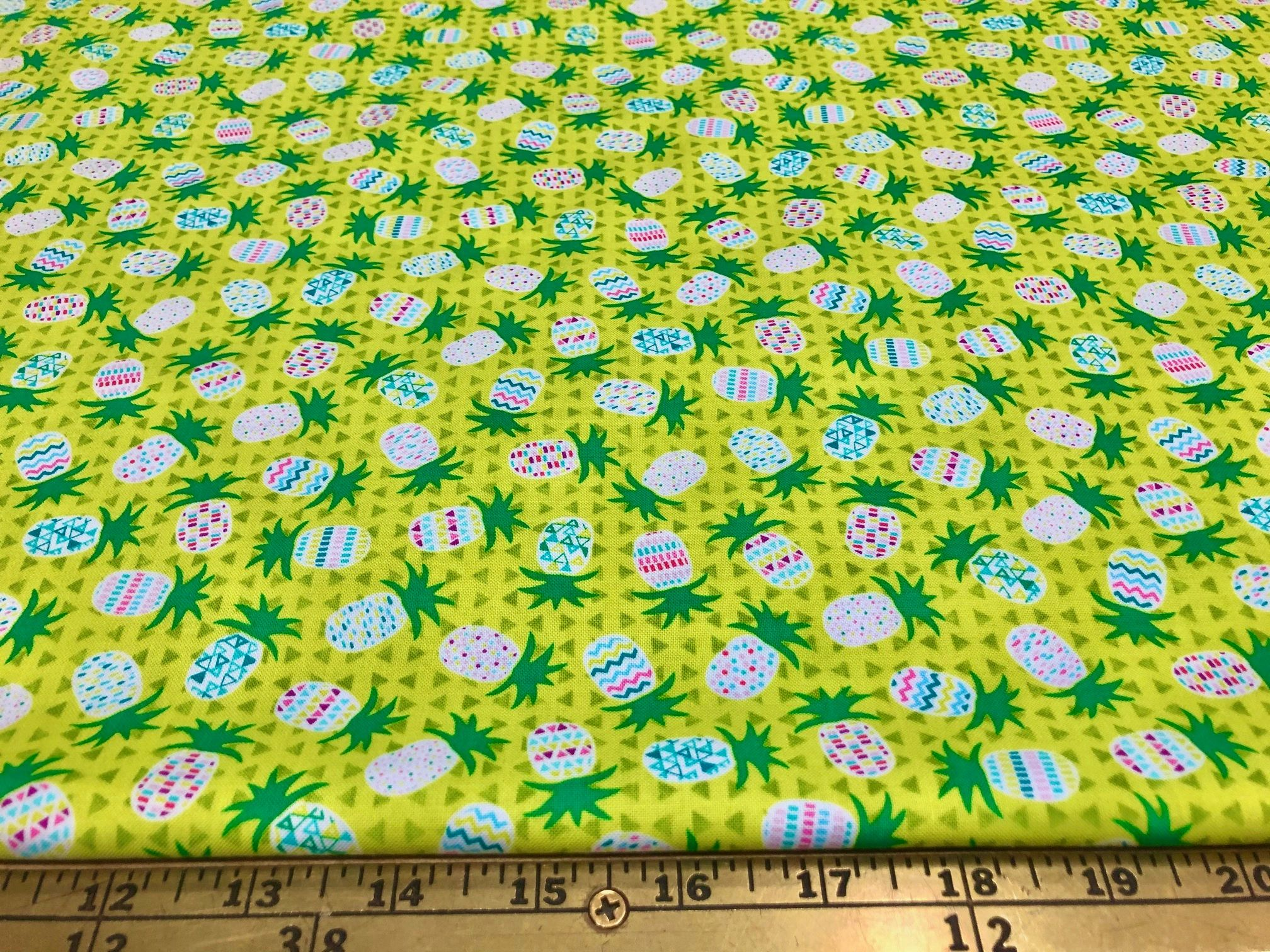 Pineapples 11
