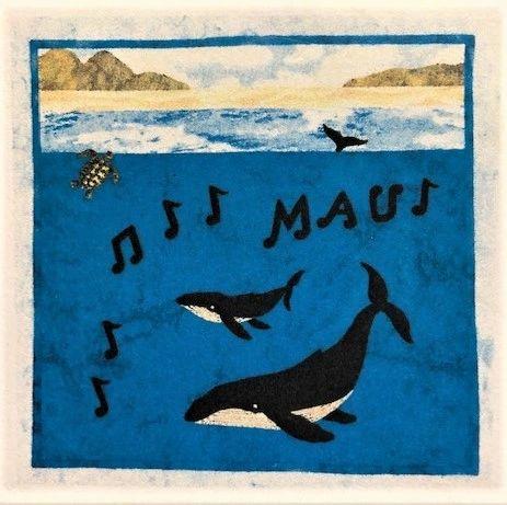 Maui Rocks  Kit