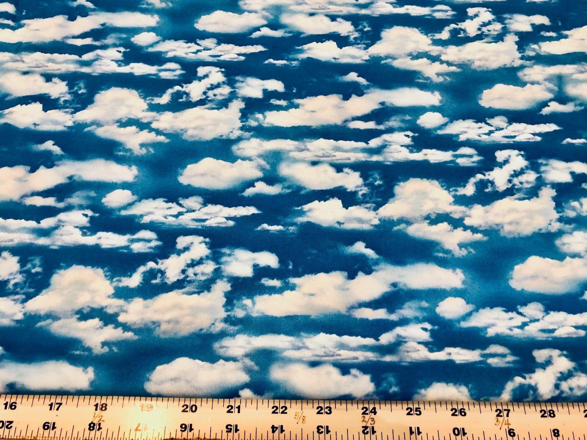 Landscape Medley - Blue Sky