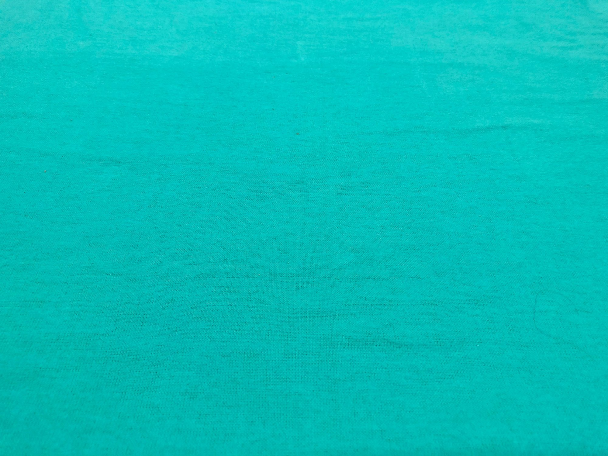 Basic Flannel - Teal