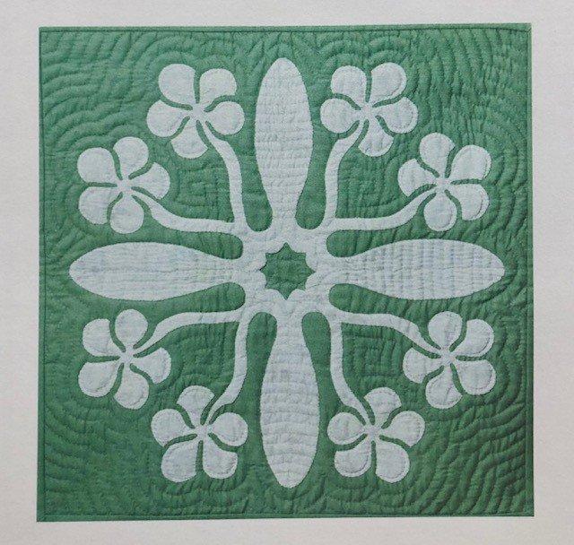 Plumeria Kit by EW