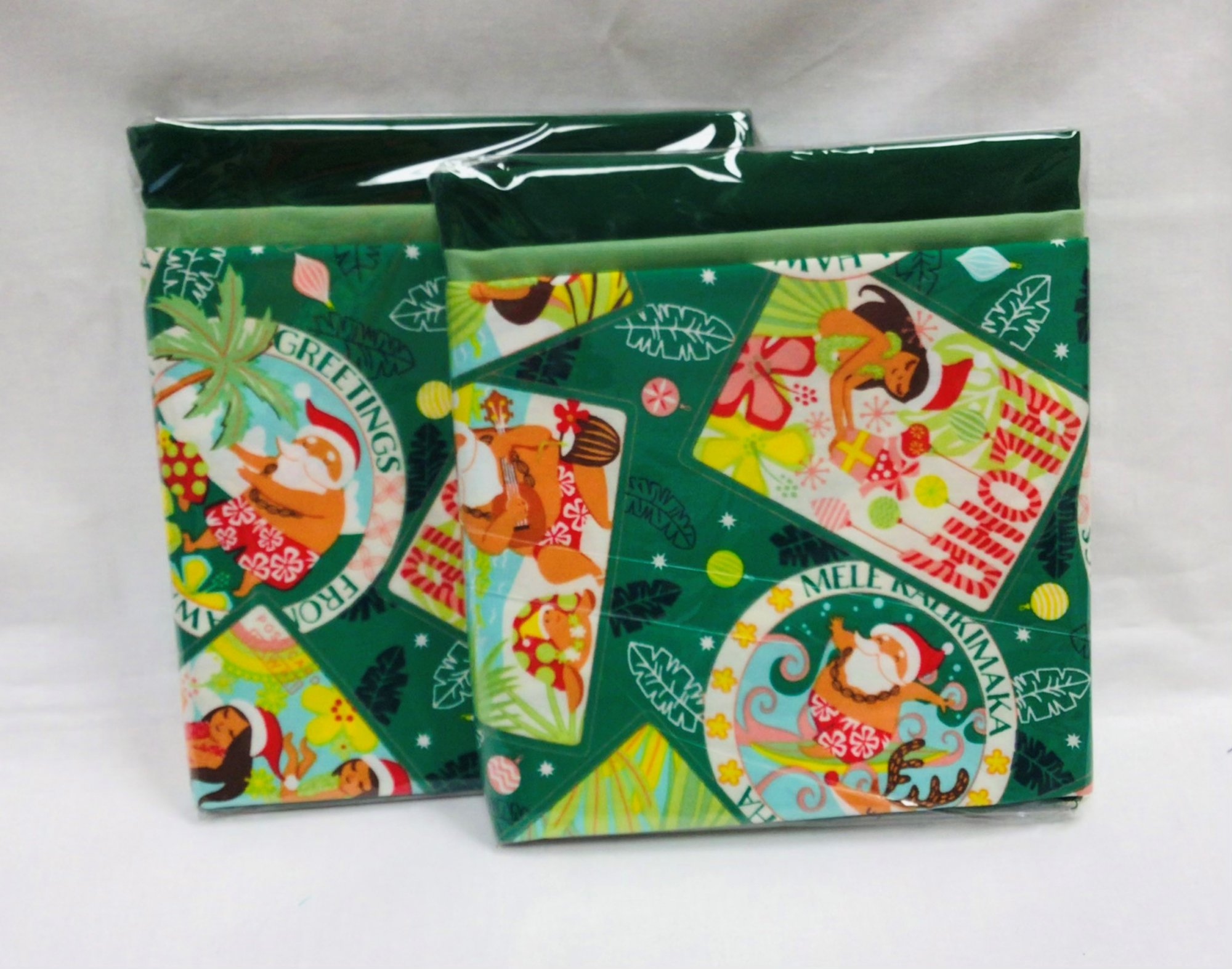Pillowcase Kit Set of Two Christmas #4