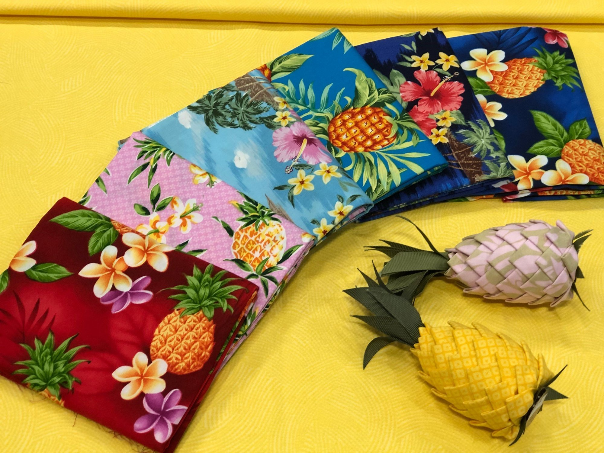 Pineapple Beauty Bundle