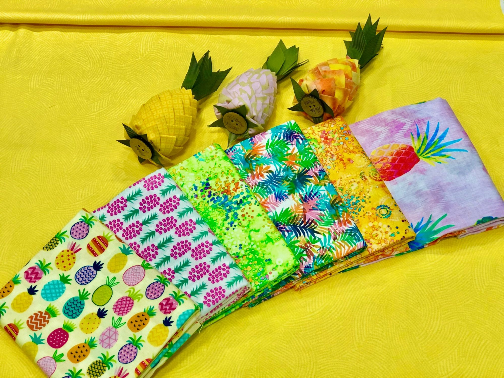 Pineapple Kisses  Bundle