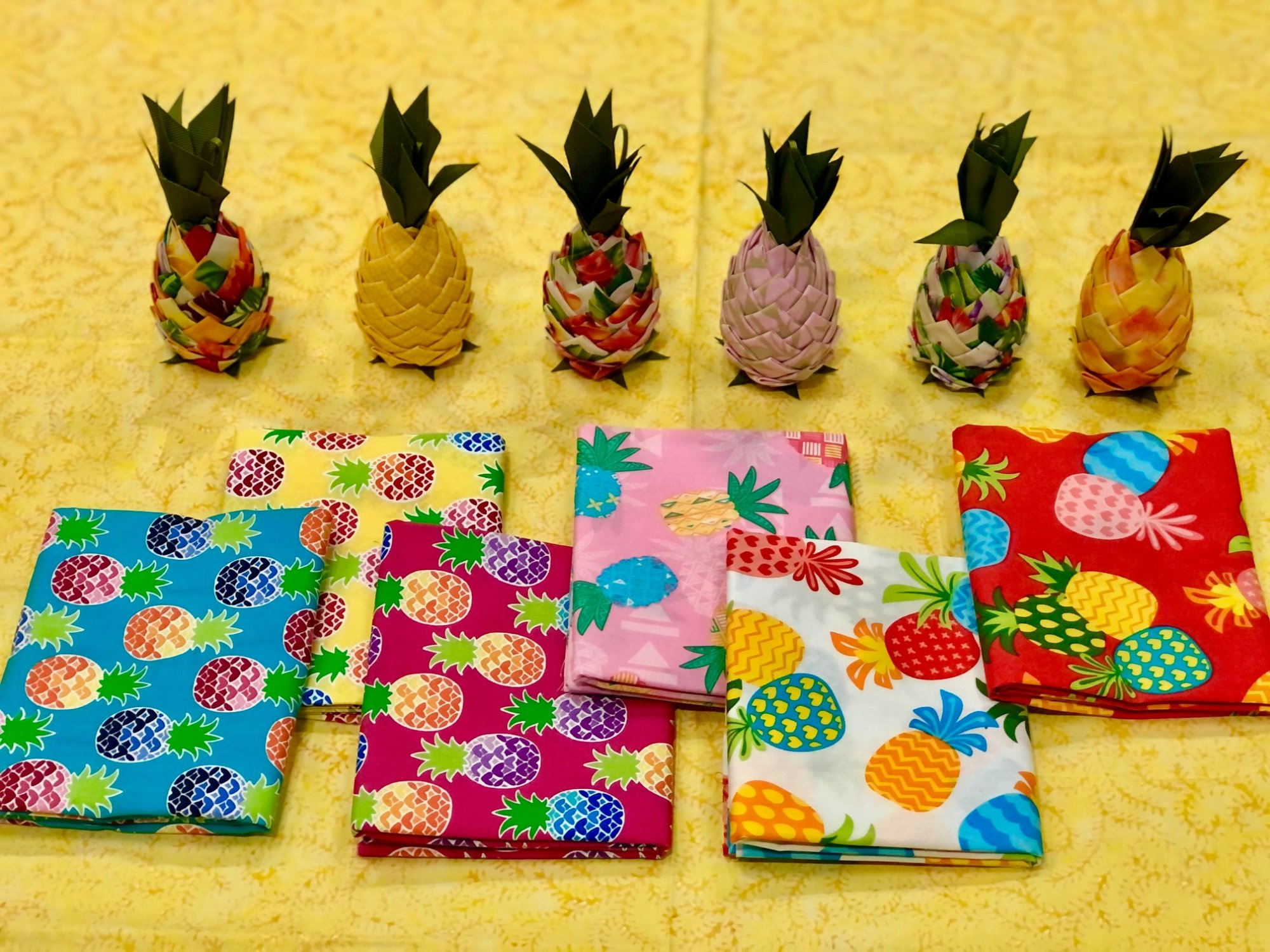 Pineapple Lover Bundle
