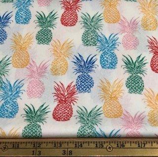 Pineapples 4