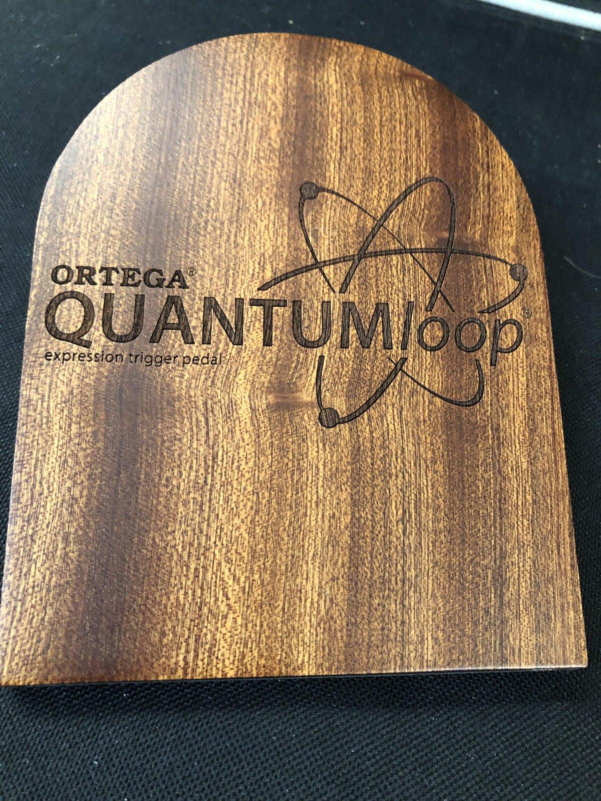 Quantum Exp