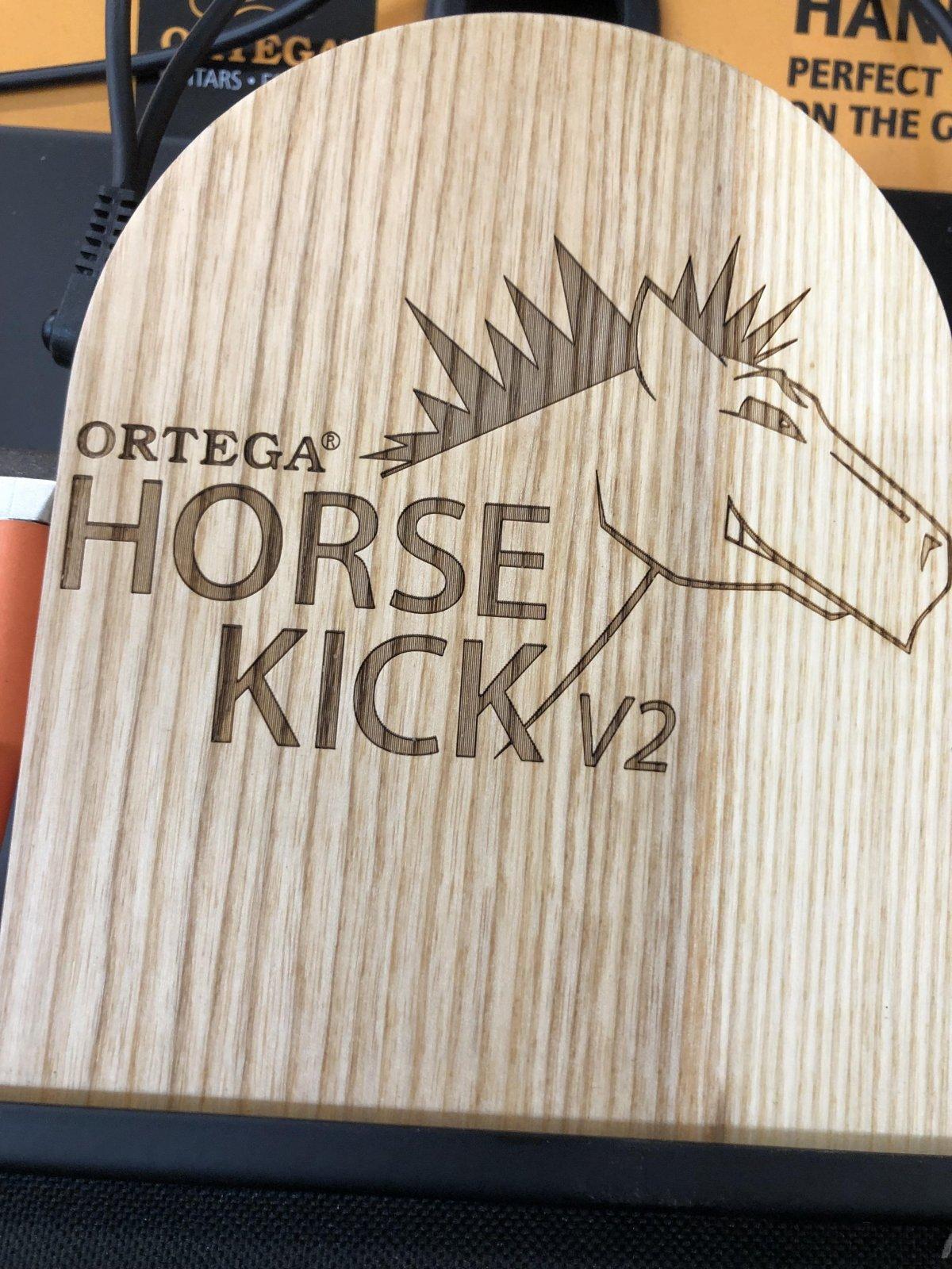 Horse Kick V2