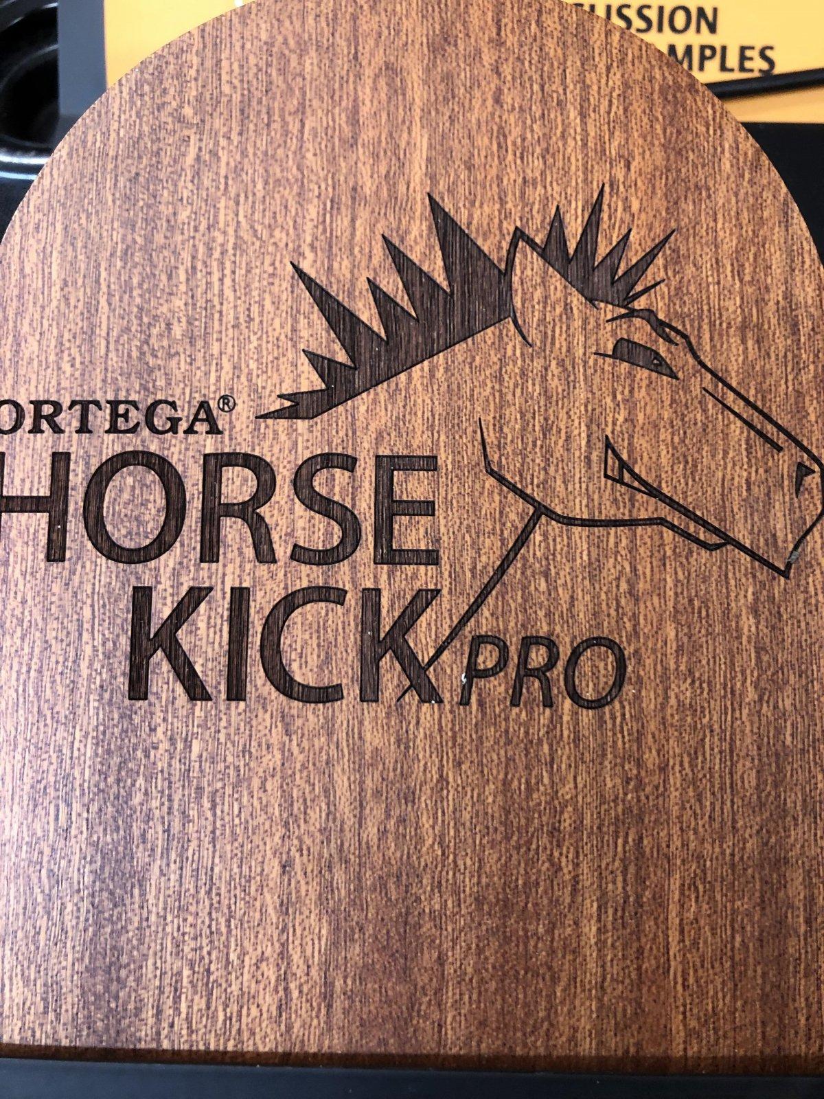 Horse Kick Pro