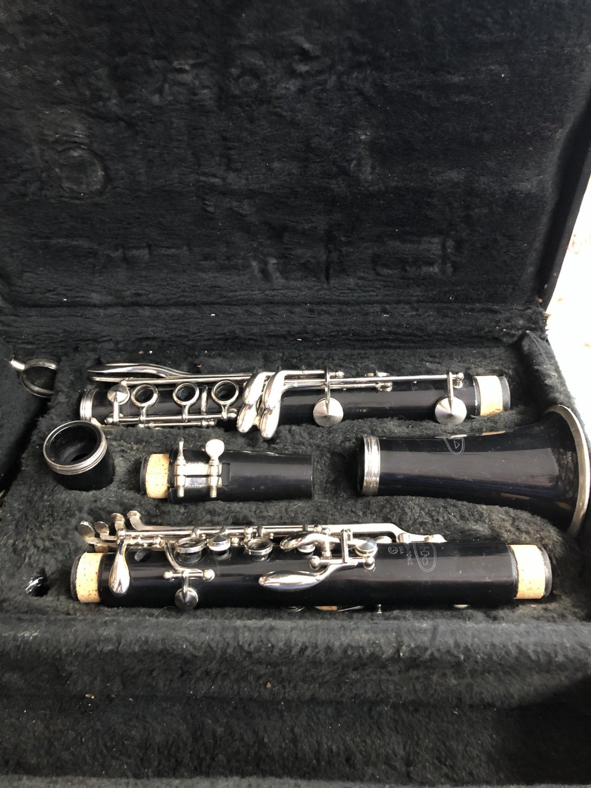 Vito Clarinet (Used)
