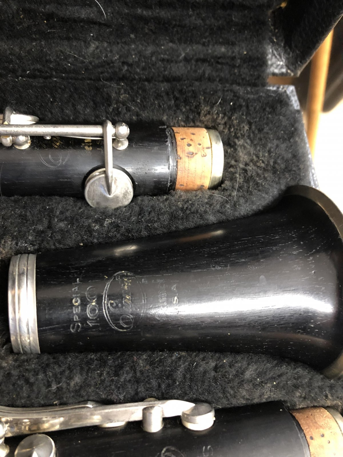 Selmer Special Clarinet (Used)
