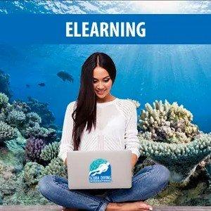 Open Water Scuba Diver eLearning