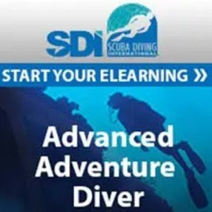 Advanced Scuba Diver eLearning