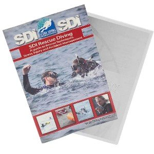 Rescue Diver eLearning Code