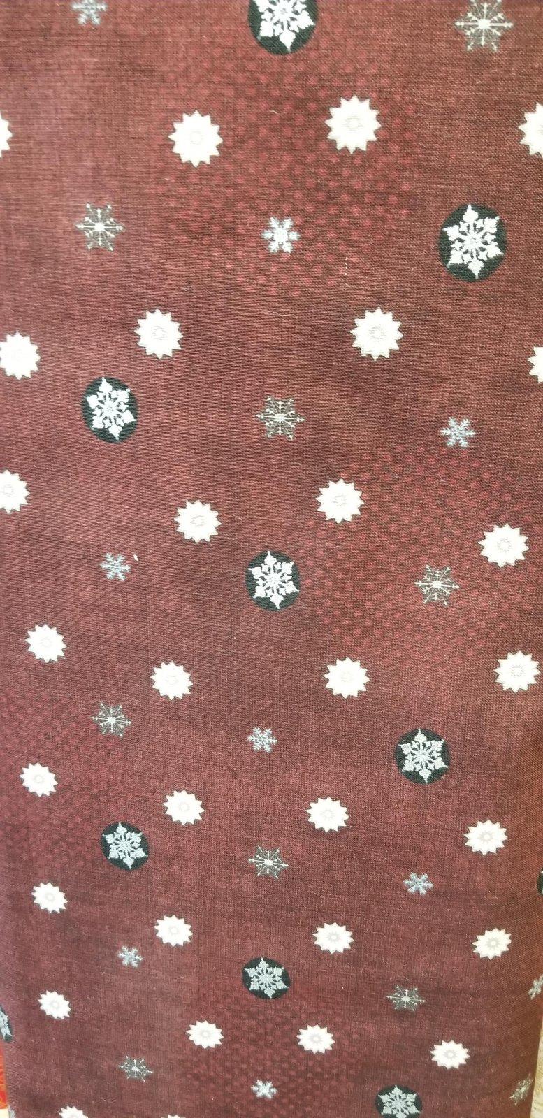 045945182176 Icy Winter small stars