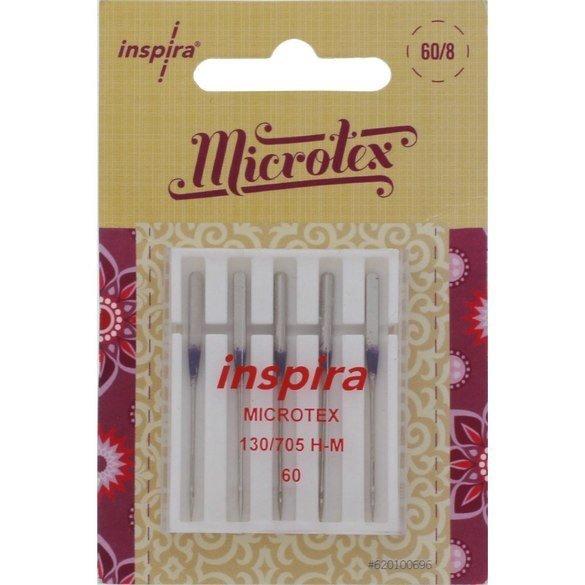 Microtex needles sz 60