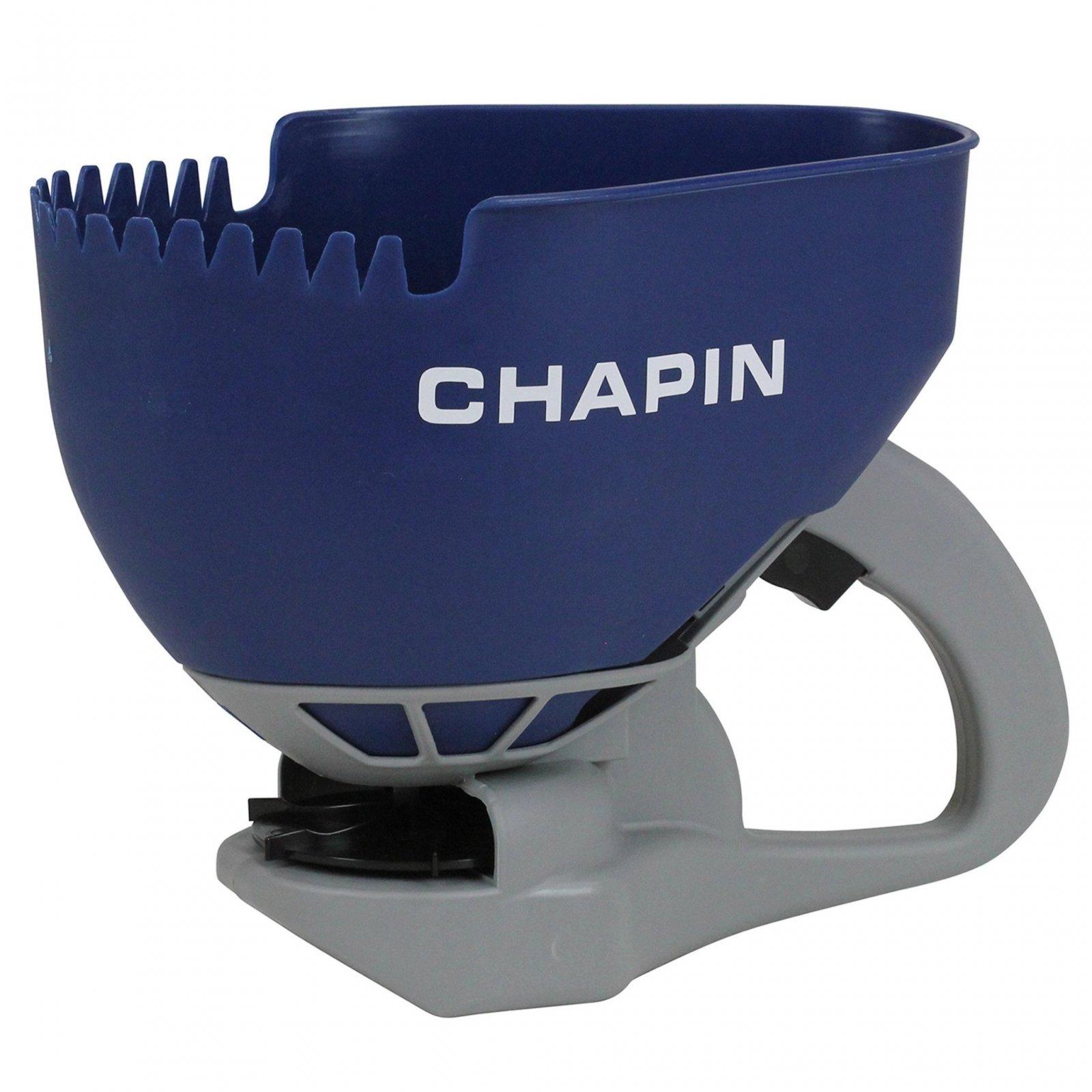 Salt Spreader Chapin Hand Held Spreader with Scoop head