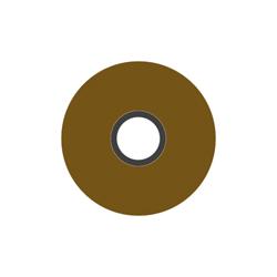 Magna-Glide Delights L - #20140 Leather - Jar of 20 Bobbins