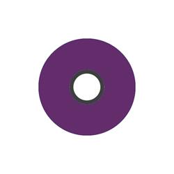 Magna-Glide Delights L - #40255 Violet - Jar of 20 Bobbins