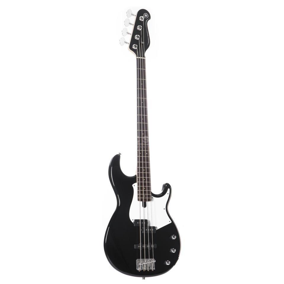 Yamaha 4-String Electric Bass Guitar -Black