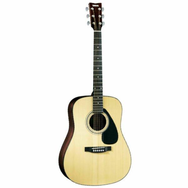 Yamaha F325D Folk Guitar-Natural