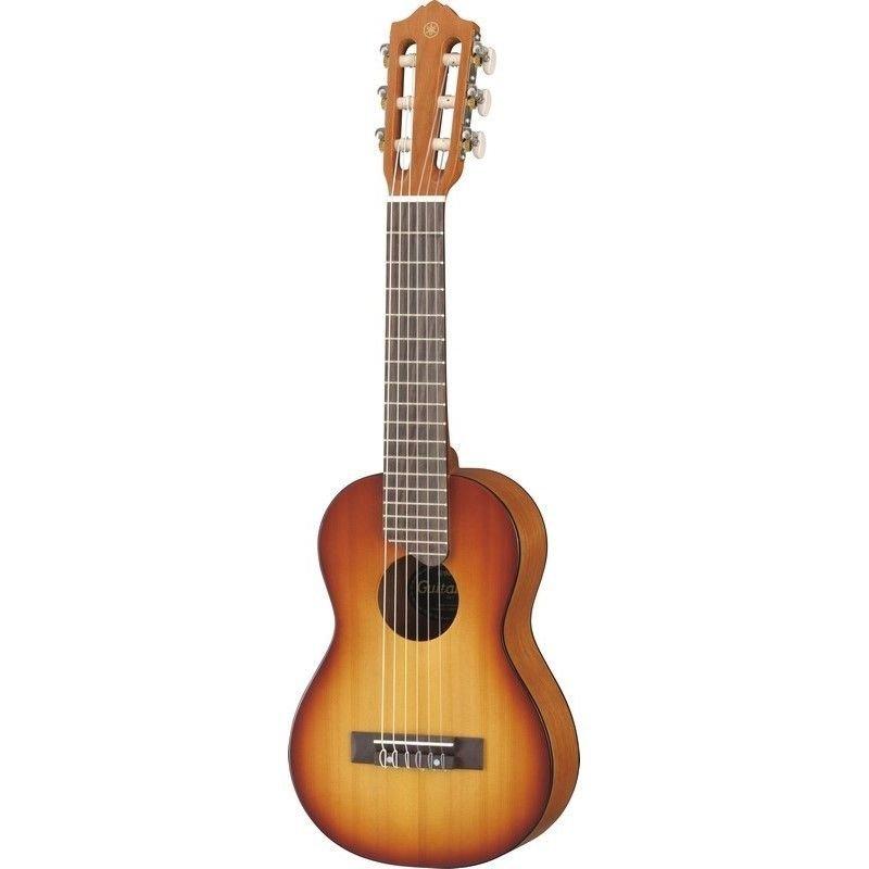 Yamaha Guitalele  w/Gigbag-Tobacco Sunburst