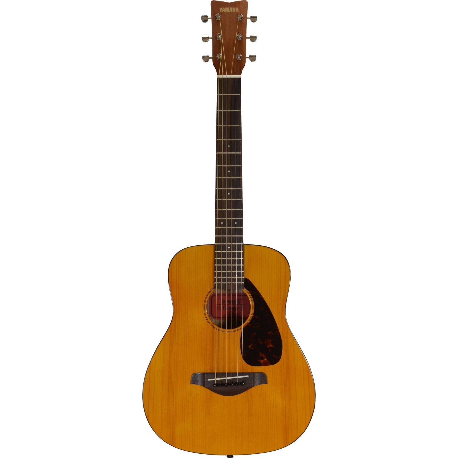 Yamaha JR1 1/2 Scale Folk Acoustic Guitar (Meranti) w/black bag