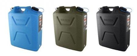 Wavian heavy duty water cans free shipping