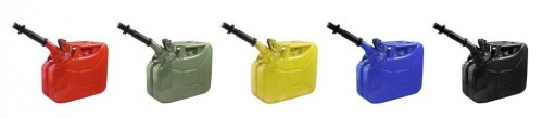 off road military fuel gas can mil spec gijerrycan jerrycan Wavian 10L 2.6G jerry gas fuel diesel nato can steel leak proof off road jeep atv utv camping farm marine survival prepper motorsport industrial shtf high quality carb dot epa approved