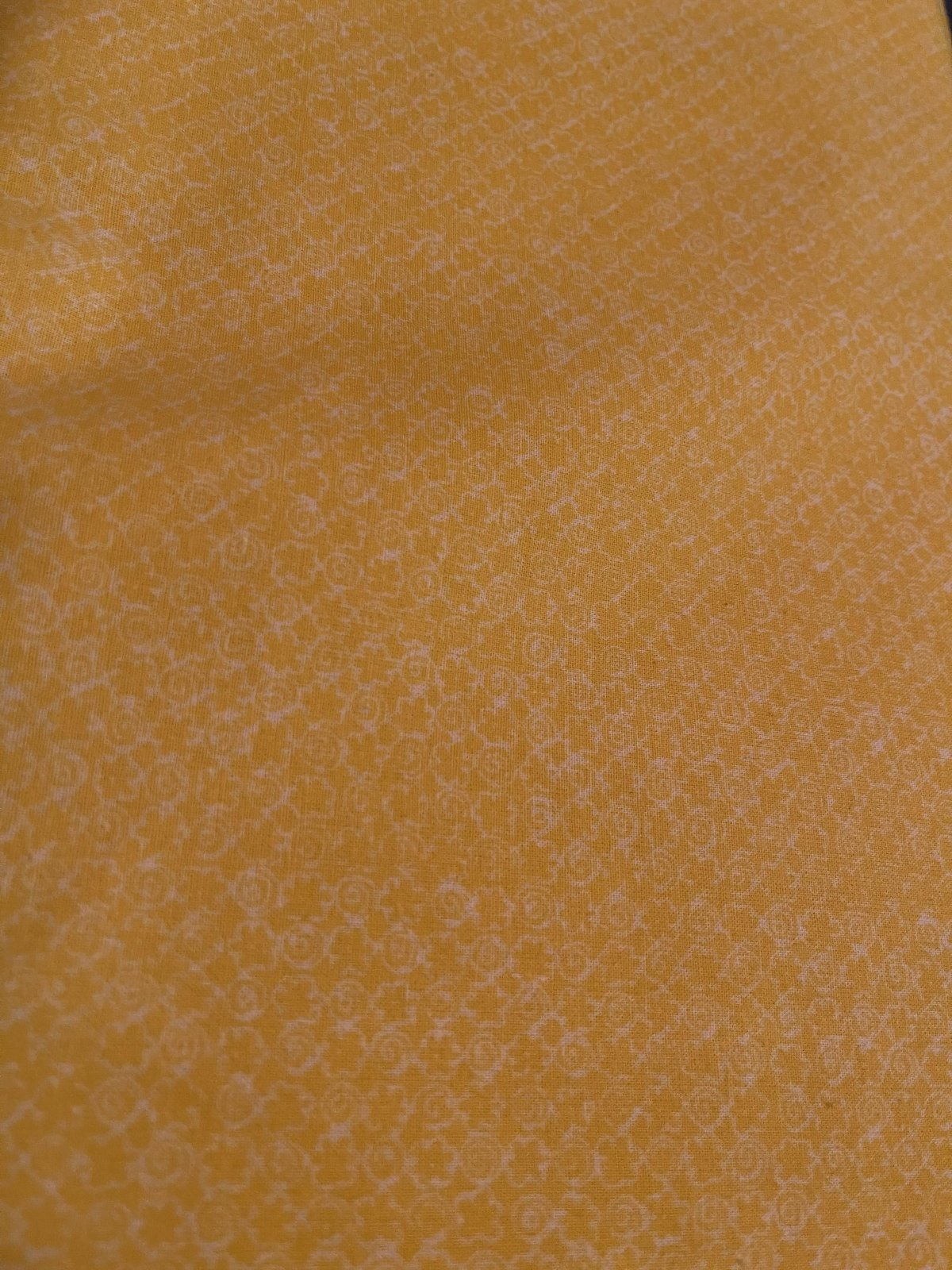 Yellow Blender