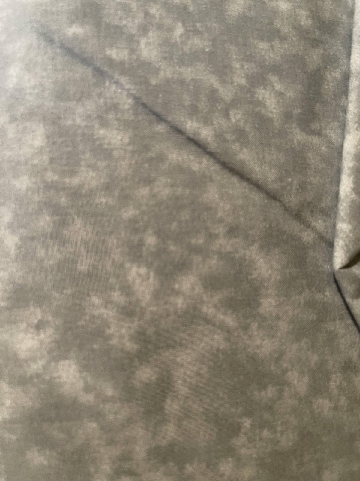 Grey 108 Quilt Backing