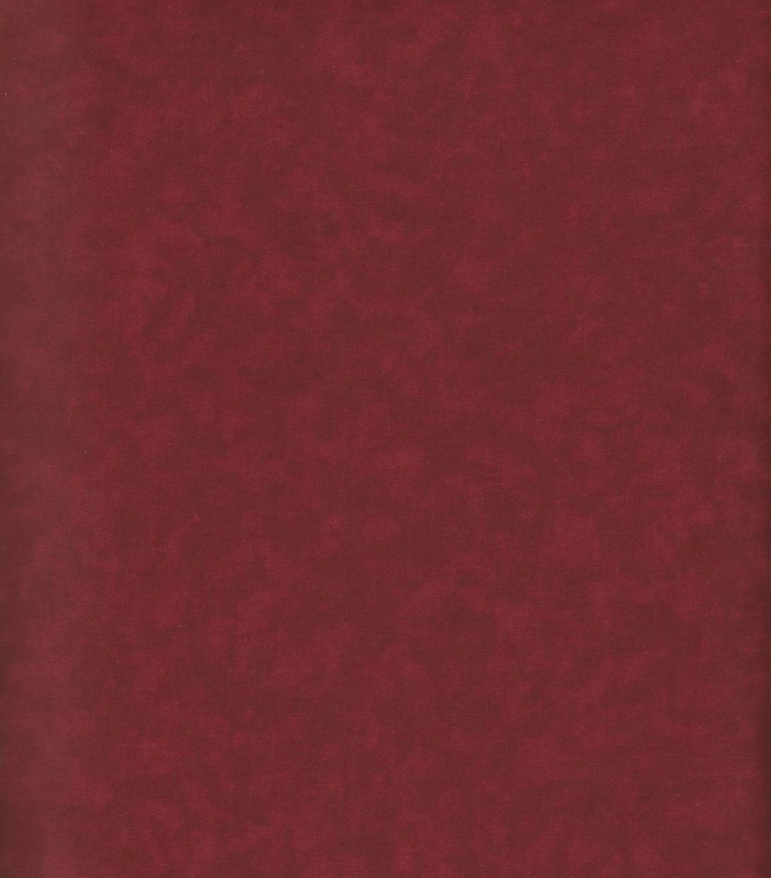 Foust Suede Texture Cranberry