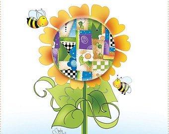 Jody Houghton Designs Sewing Bee
