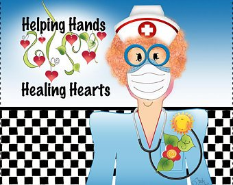 Helping Hands Healing Hearts Jody Houghton
